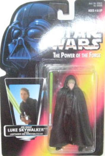 Jedi Knight Luke Skywalker (Variant)